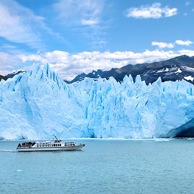 Buenos Aires, Iguazu & Amazing Patagonia